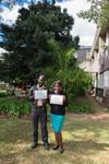 DRIT Training Course - Zimbabwe
