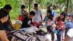 World Rabies Day 2016 - Nias Island