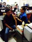 Animal Bite Treatment Center - Ilocos Norte