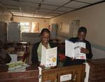Harare Zimbabwe Beth Salem Nursery School - Want a Friend, Be a Friend