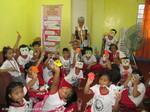 WRD 2015 - AFPVD ECI Fort Agunaldo Elementary School