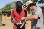 South Africa - Dog Vaccination