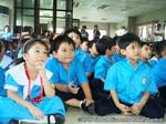 2015 UBS visit to Marikina City