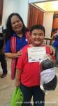 World Rabies Day 2016 - Ilocos Norte WRD Quiz Bee