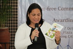 World Rabies Day 2016 -  Ilocos Norte WRD Best Implementers Awards
