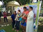 World Rabies Day 2016 - Ilocos Norte Pet Blessing & Vaccination