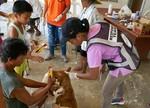 20161026 WAP Veterinary Mission Ilocos Norte