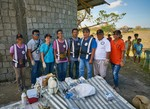 2016 World Animal Protection Veterinary Mission - Ilocos Norte