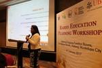 Rabies Education Planning Workshop