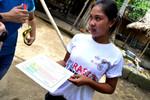 Philippines UPLB-DEVCOM 126 Students - Sorosogon
