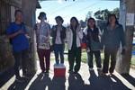 Vaccination Drive for SET Programme, Benguet Province
