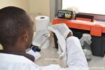 DRIT Training in Guinea