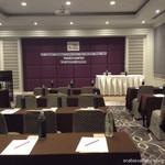 1st ARACON meeting 2018