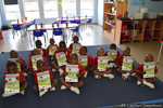 Harare Education booklets
