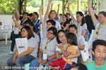 WRD 2015 - He Cares Foundation OSI Activity