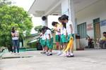 Sorsogon Girl Scouts of Philippines - Bite Prevention
