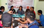 Rabies Awareness Month 2015 - Ilocos Norte radio interview