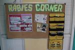 Rabies Corner - Castilla East Central School Sorsogon