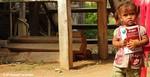 Cambodian Girl - Arnaud Tarantola