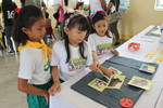 World Rabies Day 2014 - Sorsogon Girl Scouts of Philippines