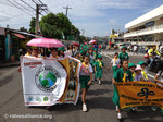 World Rabies Day 2012 - Sorsogon Girl Scouts of the Philippines