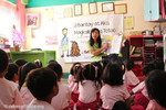 Early Childhood Intervention - Philippines