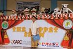 RAM 2014 - Marikina City Puppet Show