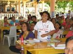Rabies Educator Certificate Training - Donsol, Sorsogon