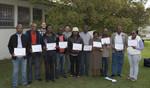 AHVEC Training Graduates - Lesotho
