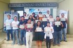 Rabies Educator Certificate Training - UPLB CVM